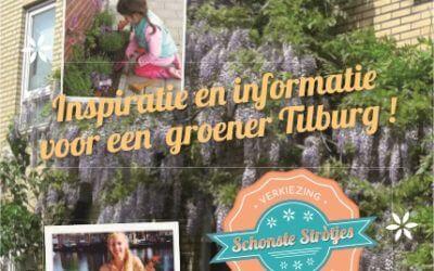 Tips en Tricks voor een groener Tilburg