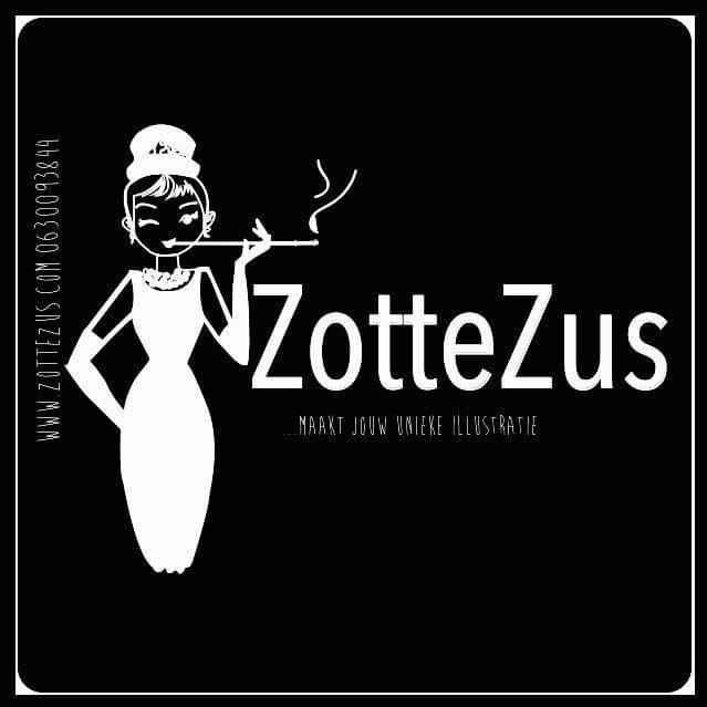 Zotte Zus Esmee
