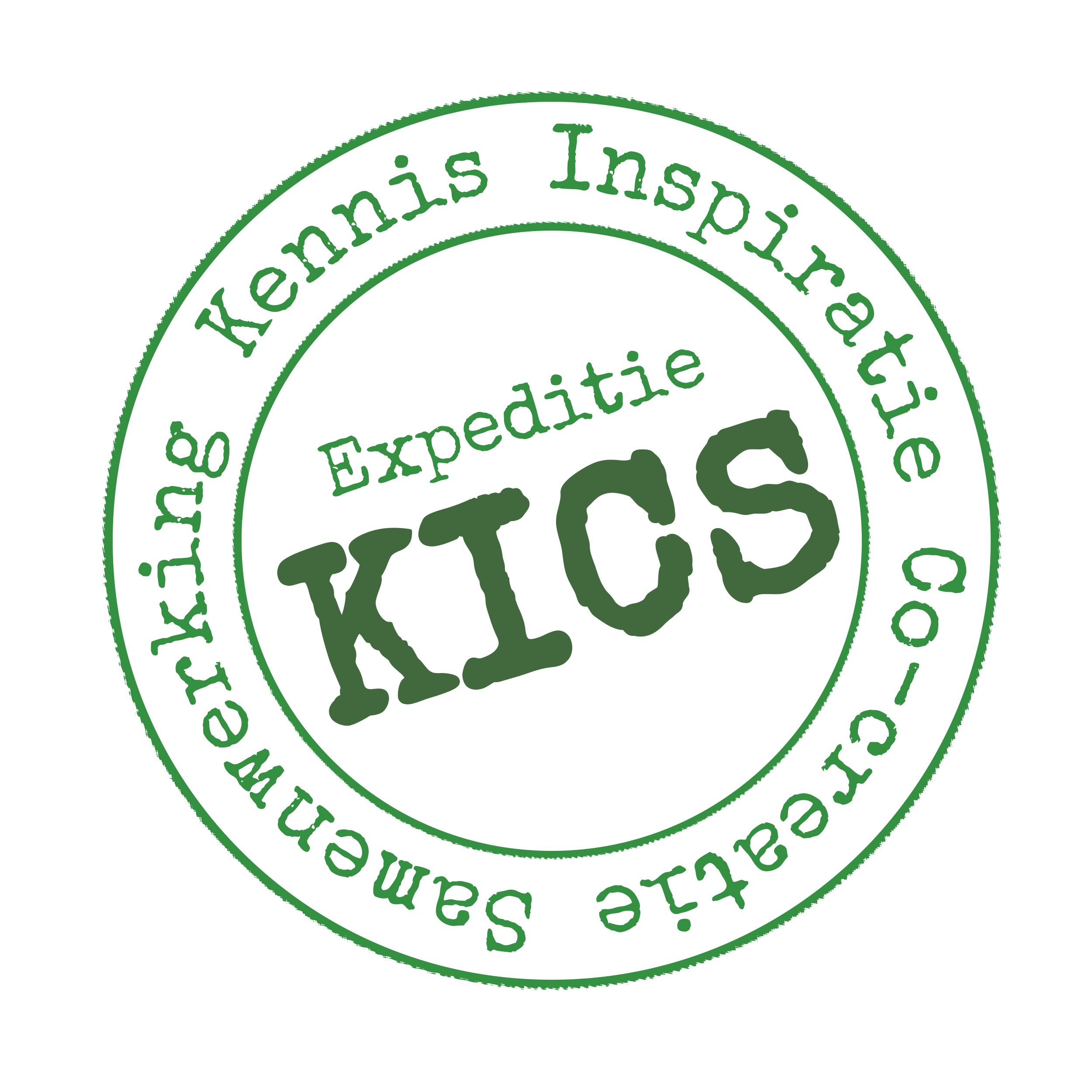 Expeditie KICS