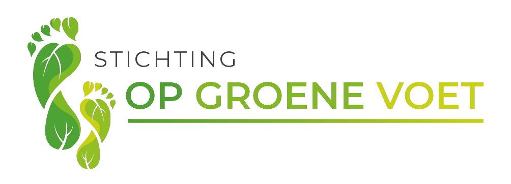 Op Groene Voet